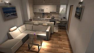 Dlaczego tak istotne jest solidne kreowanie projektów mieszkań?