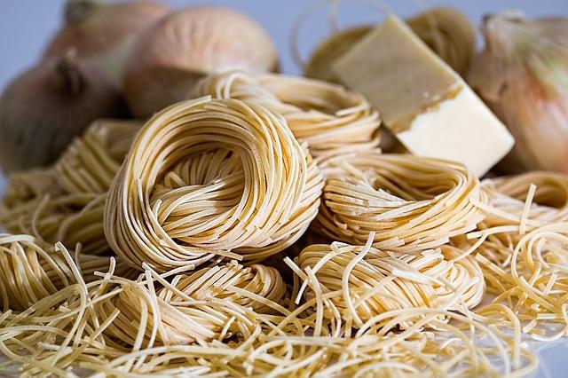Sens kuchni włoskiej- prostota i prawdziwe składniki